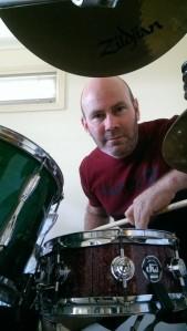 Mike Drums 1